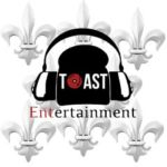 NOLA Toast Entertainment